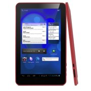 """Refurbished - Ematic eGlide XL Pro II Internet Android 4.0 Tablet 10"""" Captive Touch Screen"""