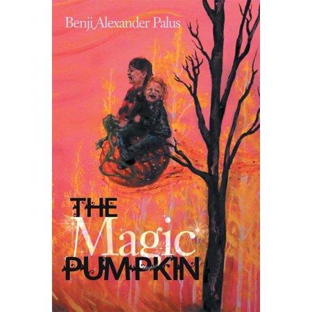 The Magic Pumpkin - eBook