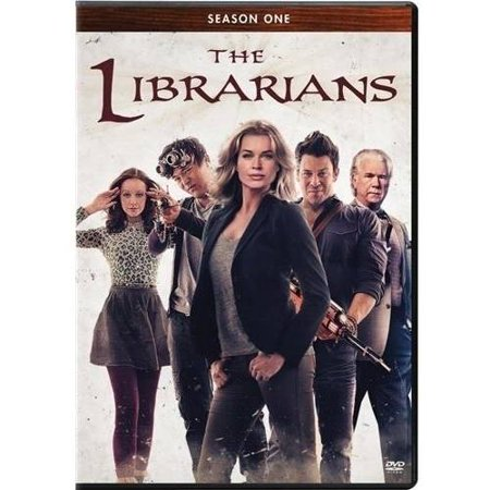 The Librarians: Season One (Widescreen)