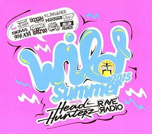 Wild Summer 2015 / Various
