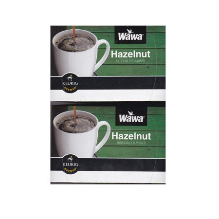 Wawa Single Cup Coffee K-cups for Keurig Brewers - 24 Count