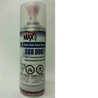U. S. Chemical & Plastics 2K Clear Coat Semi Matte 3680067