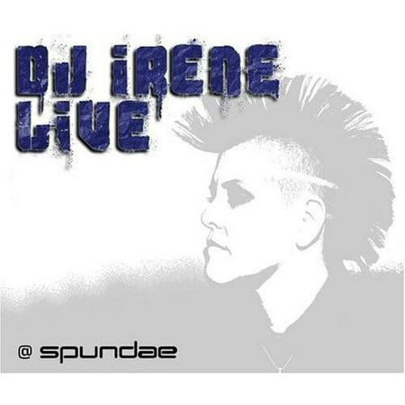 DJ Irene - Decades [CD]