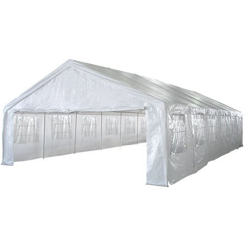 Tent Huge 20' x 40' - Party Shelter Canopy Pavillion Gazebo Outdoor