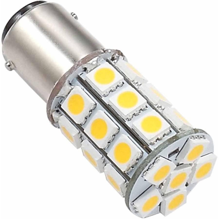 Green Value 12V LED Tower Light Bulb with 1076 Base, 250 Lumens, Natural White