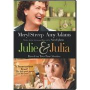 Julie and Julia (DVD)