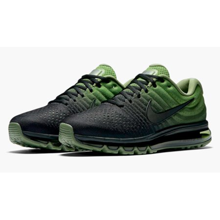 wholesale dealer 55114 e7324 Nike Mens Air Max 2017 Low Top Lace Up Running - image 1 of 2 ...