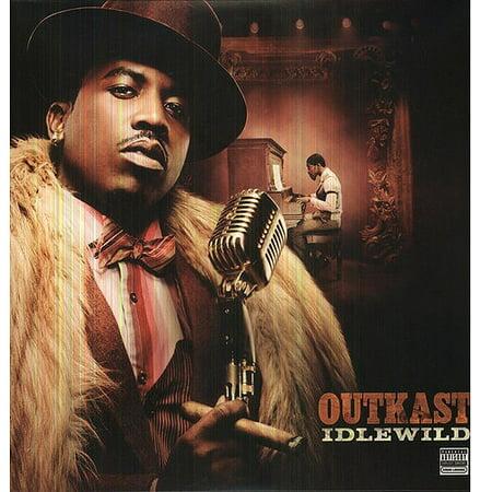Idlewild (Vinyl)