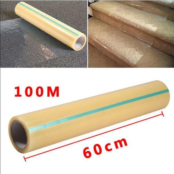 Estink Carpet Protection Film 24 X 400 Floor Protector Roll