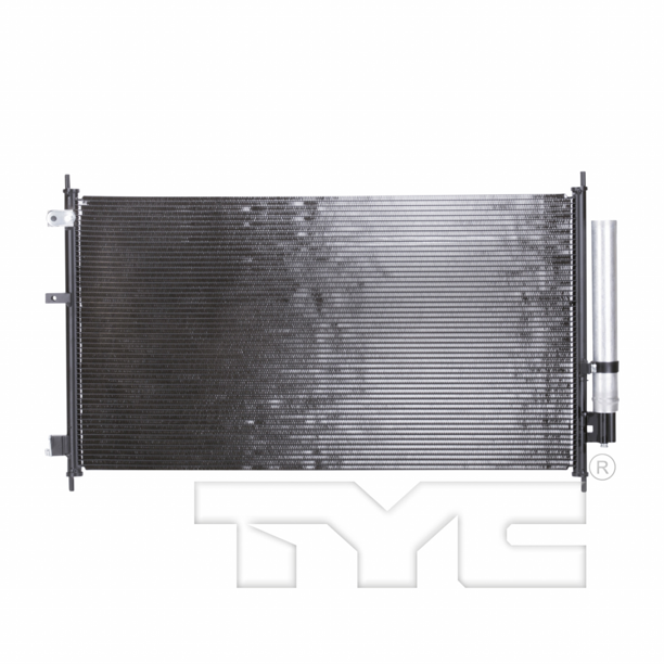 For Acura RDX A/C Condenser 2007-2012 For AC3030123