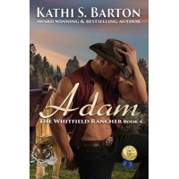 Whitfield Rancher: Adam: The Whitfield Rancher - Erotic Tiger Shapeshifter Romance (Paperback)