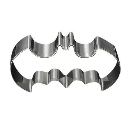 Halloween Bat Shape Cake Cookie Cutter Mold Tools Biscuit DIY Mould](Diy Halloween Cakes Pinterest)