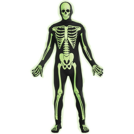 Teen Disappearing Skeleton Man Costume](Skeletons Costumes)