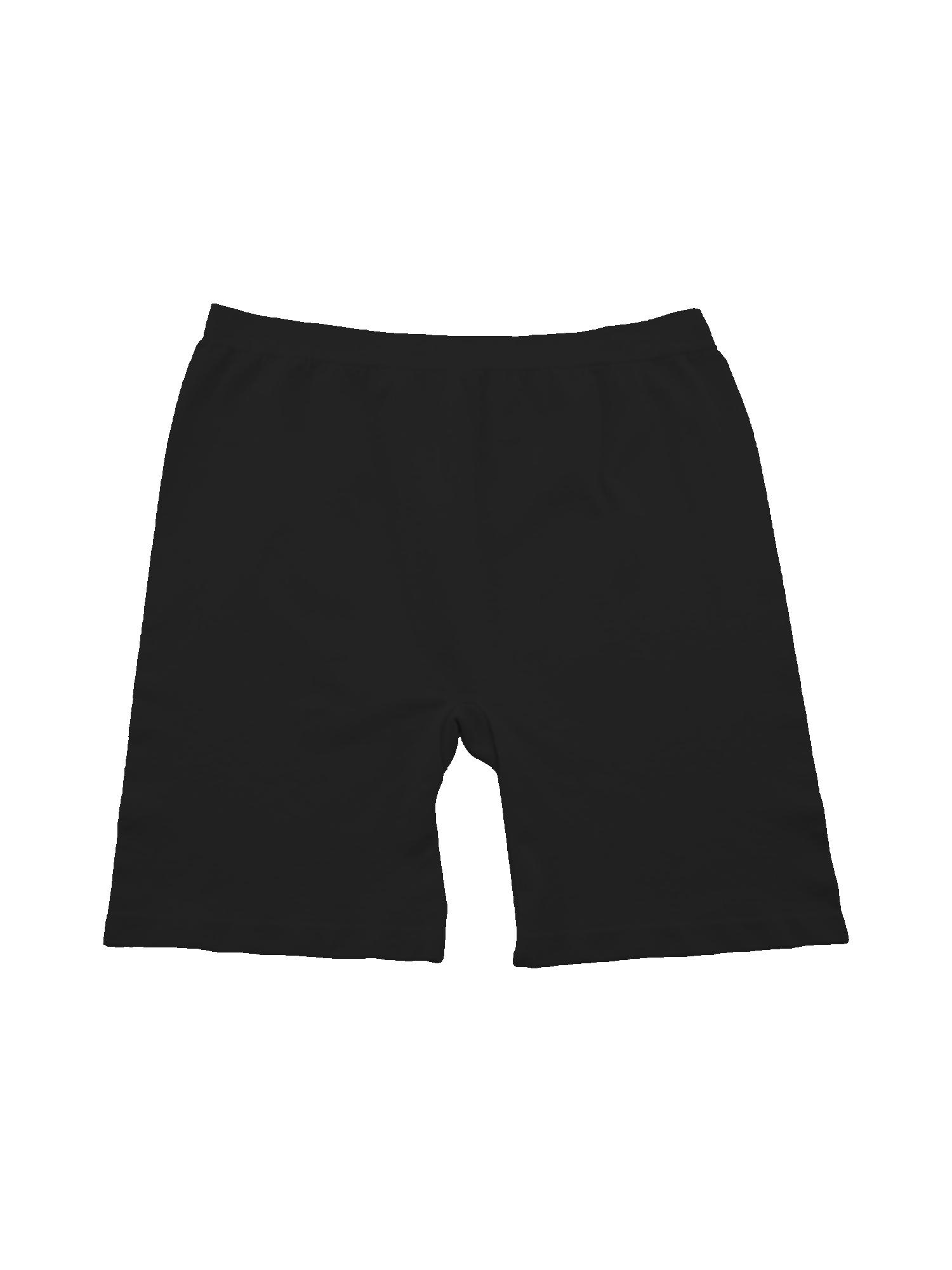 Girls Seamless Under-Skirt Short, FT421R