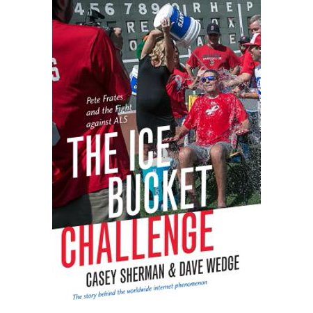 The Ice Bucket Challenge : Pete Frates and the Fight against ALS](Als Bucket Challenge Halloween)