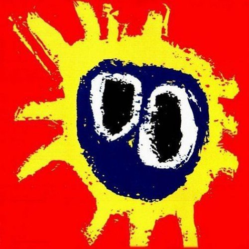 Screamadelica (20Th Anniversary) (Bonus Cd)