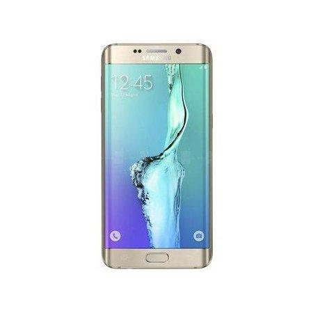 Galaxy S6 EDGE + Plus 32GB   SM-G928 Gold Platinum (International Model) Unlocked GSM Mobile Phone by