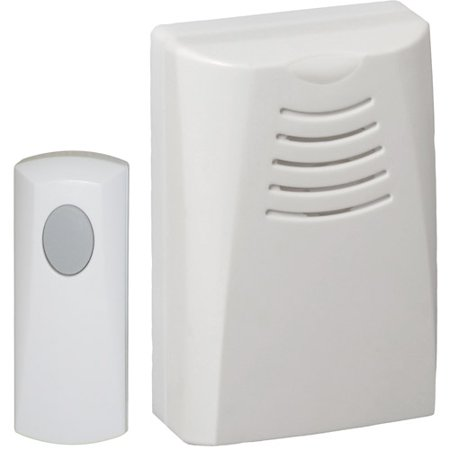 Honeywell wireless door chime and push button walmart honeywell wireless door chime and push button swarovskicordoba Image collections