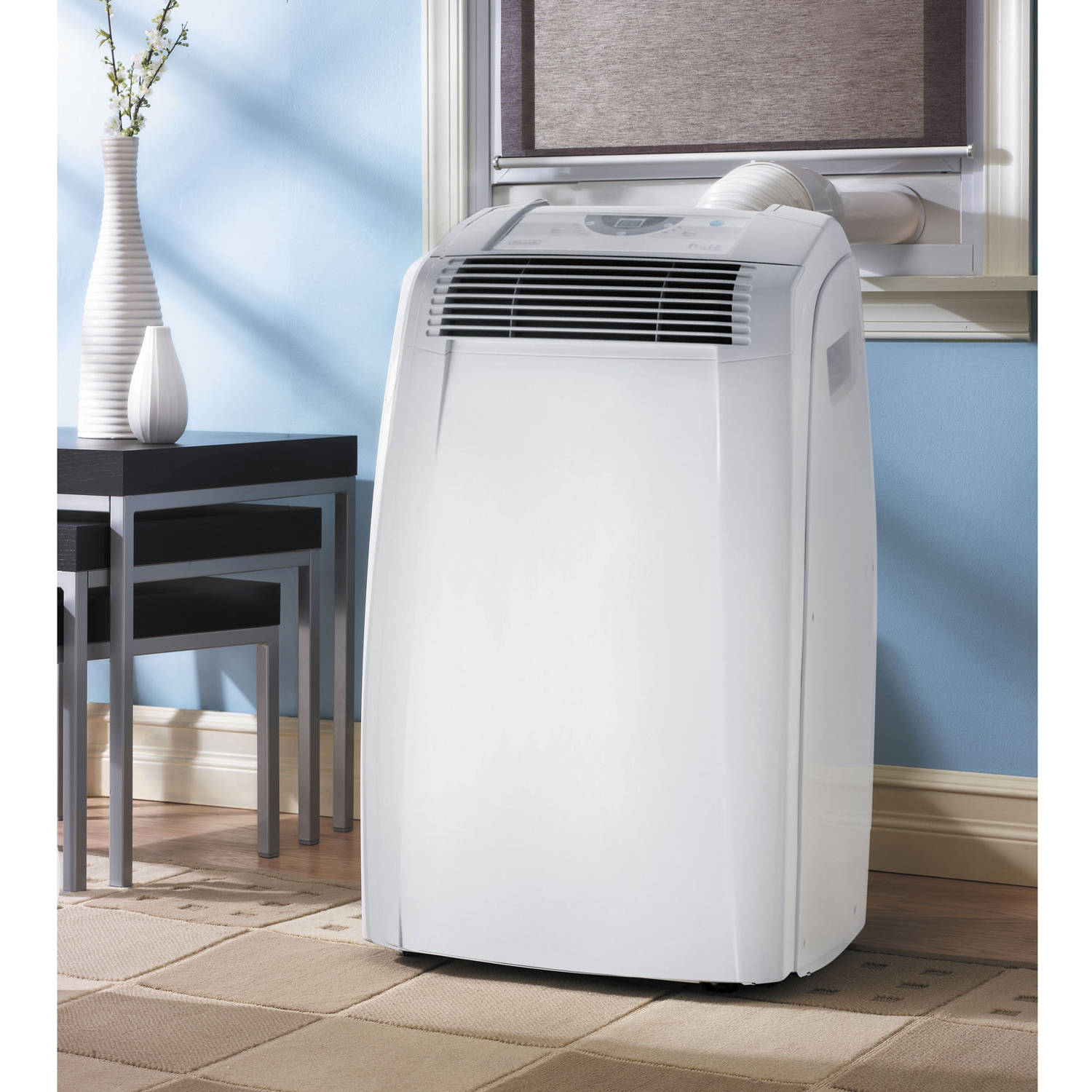 DeLonghi PACC100E Pinguino C Series 10,000-BTU 115V Portable Air Conditioner with Remote Control