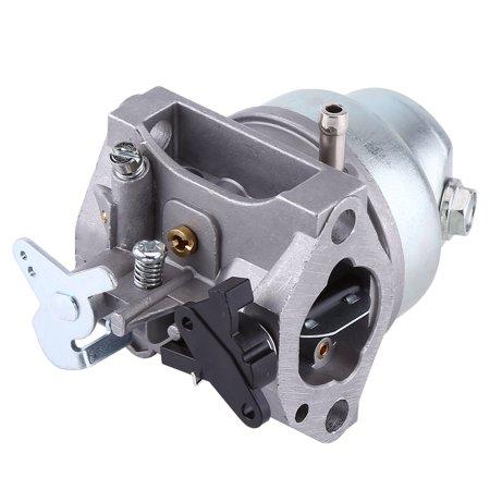 Pro 1 Set Carburetor Assembly Carb Kit Fit for Honda GCV160 Engines 16100-Z0L-023 16100-Z0L-853 16100-ZMO-803 16100-ZMO-804 6212849 7862345