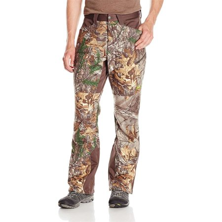 dfaff8a8aed9a Under Armour - Under Armour Men Ua Stealth Fleece Hunting Pants -  Walmart.com