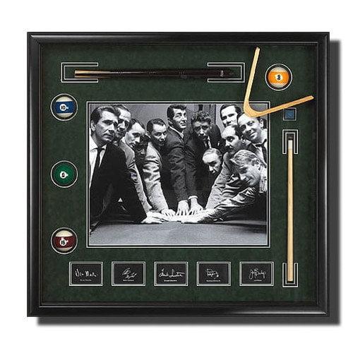 Legendary Art 'Oceans Eleven' ''Hands'' Artwork Framed Memorabilia Shadow Box
