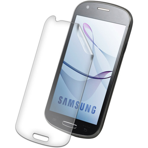 ZAGG invisibleSHIELD Screen Protector for Samsung Galaxy Express (Screen)