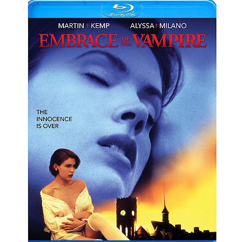 Embrace Of The Vampire (1995) (Blu-ray) (Widescreen)