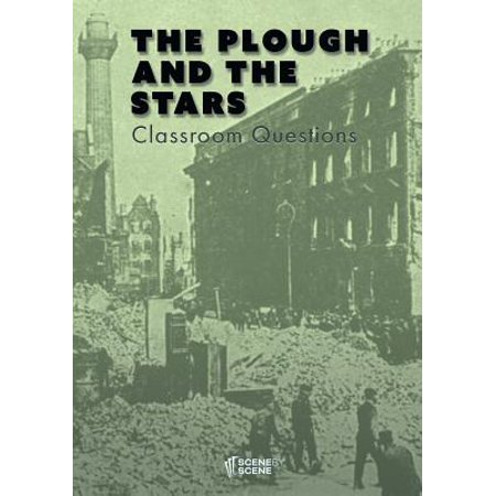 The Plough and the Stars Classroom Questions -