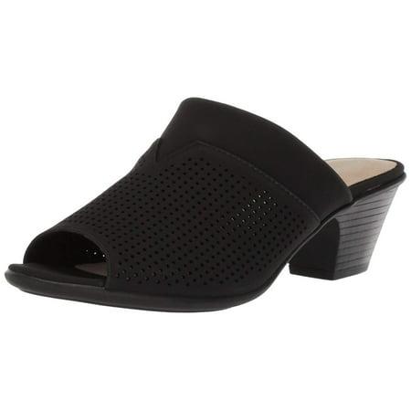 Easy Street Women's Posh Heeled Sandal