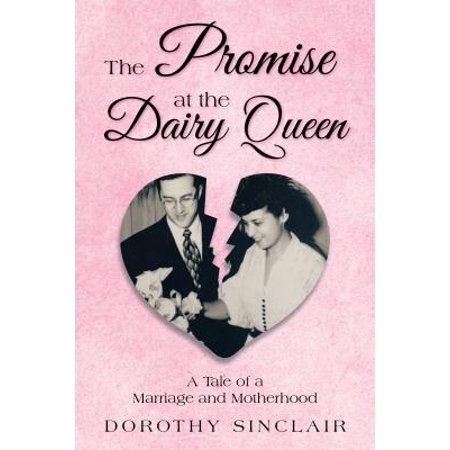 The Promise at the Dairy Queen - eBook](Dairy Queen Halloween Cakes)