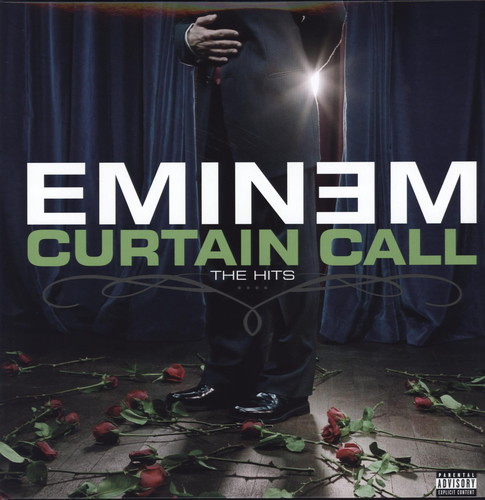 Curtain Call: The Hits (Vinyl)