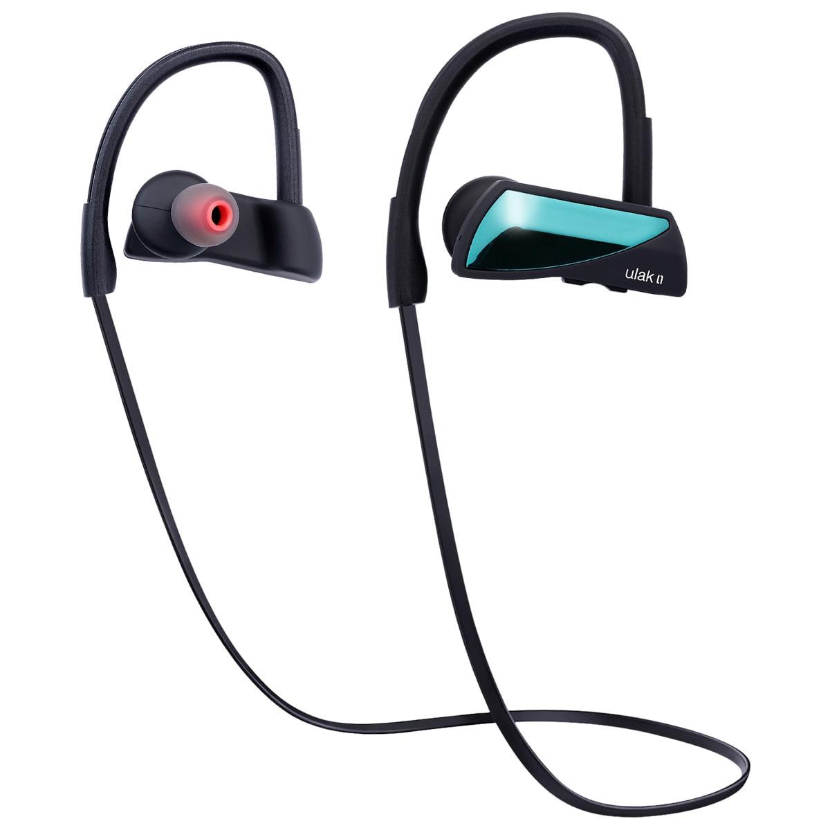 Bluetooth headphones wireless mini black - wireless earbuds skullcandy bluetooth black