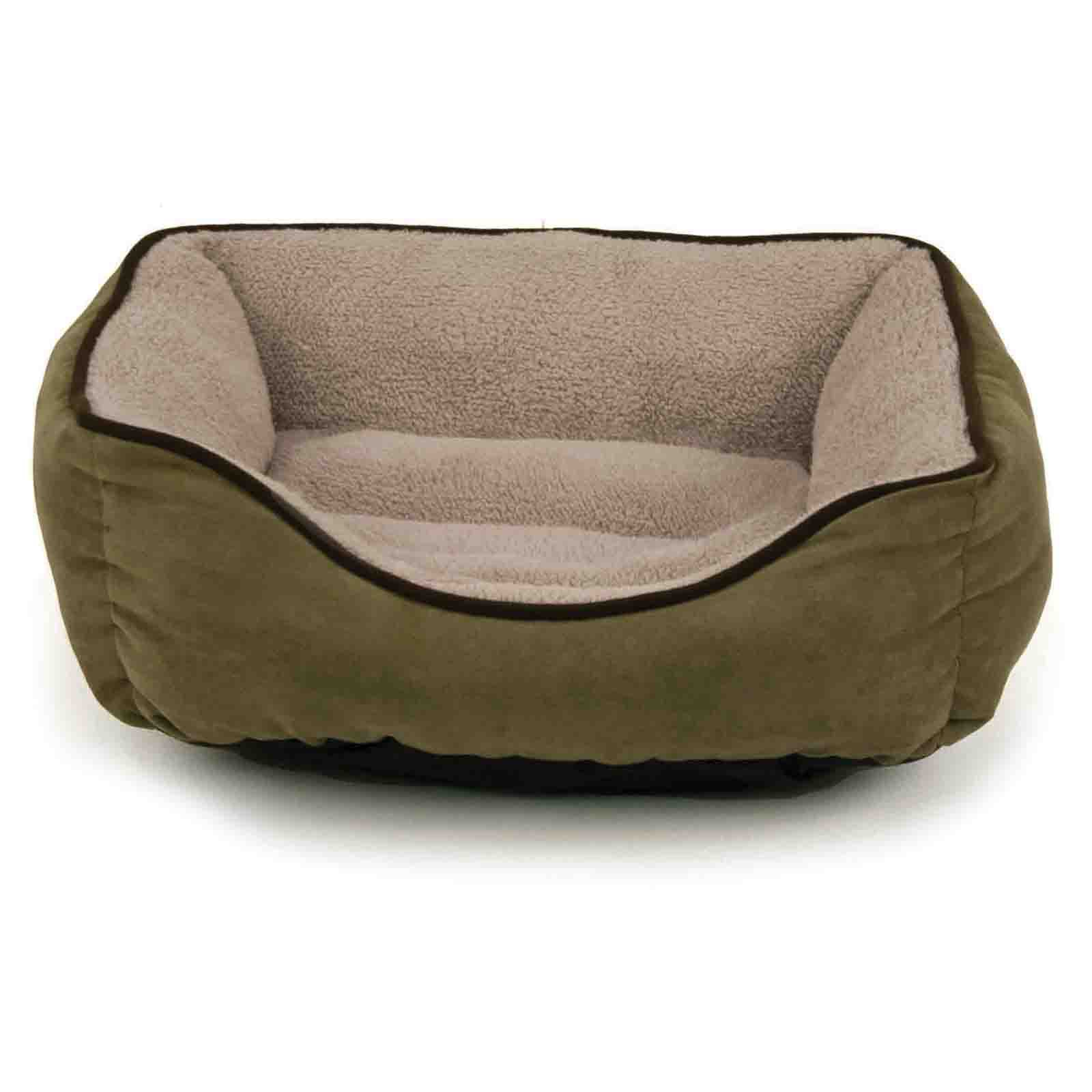 dallas manufacturing company extra thick orthopedic bed - 30l x