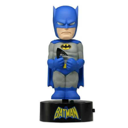 DC Comics - Body Knocker - Batman