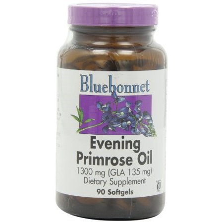 Bluebonnet Evening Primrose Oil 1300 Mg, 90 Ct