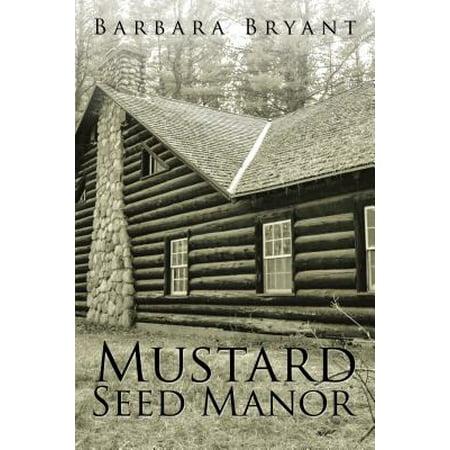 Mustard Seed Manor - eBook