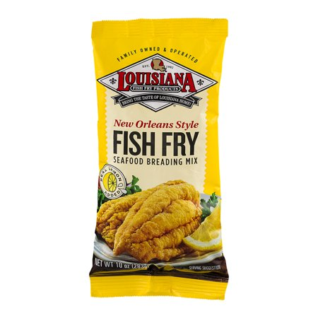 louisiana fish fry products new orleans style fish fry