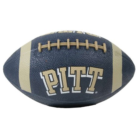 Pittsburgh Steelers Professional Football - Pittsburgh Panthers Mini Rubber Football