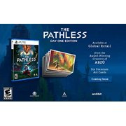 The Pathless, Skybound Games, PlayStation 5, (Physical)