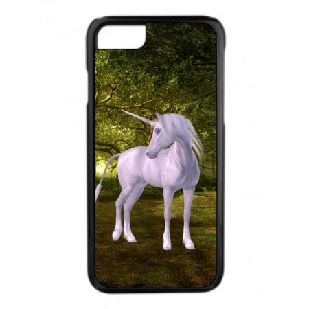 White Unicorn in the Woods Design Black Rubber Case for the Apple iPhone 6 / iPhone 6s - iPhone 6 Accessories - iPhone 6s Accessories Case Dimensions (case length:) iphone 6s 5.5 inch case - iphone 6 5.5 inch case ; Case Dimensions (for iPhone with the following size screen:) iphone 6 4.7 case - iphone 6s 4.7 case ; This Apple iPhone 6 Case -  iPhone 6s is made of a durable rubber. TPU slim iPhone 6 Thin Case - iPhone 6s Thin Phone Case ; Black appleiphone6 case - 6s iphone case ; Bumper style iphone six case - iphone six s case ; These apple iphone 6 accessories - apple iphone 6s accessories feature a vibrant and everlasting flat printed image design. Beautiful, protective, essential and fun apple iphone 6 case - iphone 6s iphone case ; iphone 6s kids case - apple iphone 6 kids case - iphone 6 case for girls - iphone 6s case for girls - iphone 6 case for boys - iphone 6s kids case boys - iphone six case for teens - iphone 6s accessories for women and men