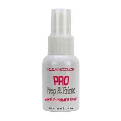 (6 Pack) KLEANCOLOR Pro Prep and Prime Makeup Primer