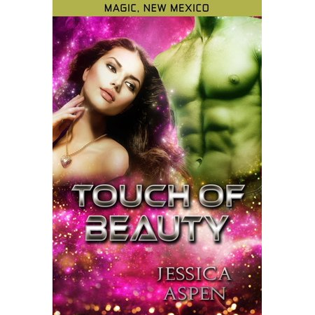 Touch of Beauty - eBook