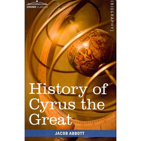 research paper on cyrus the great Check out our top free essays on cyrus the great to help you write your own essay.