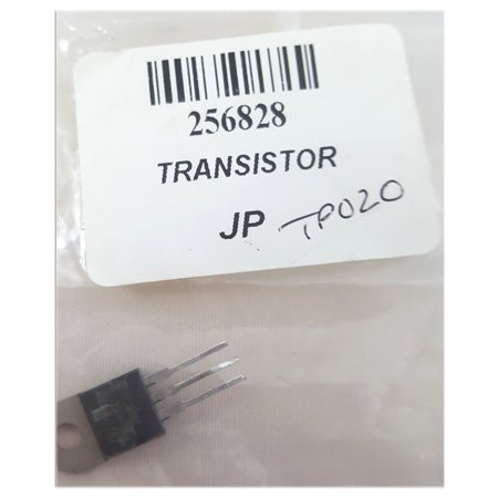 RCA VCR Replacement Transistor Part No. 256828 ()