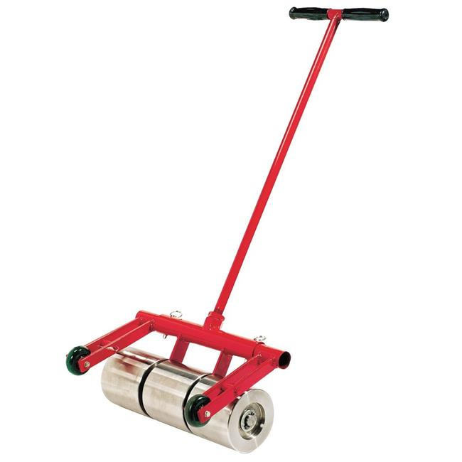 100 Floors Level 10: Roberts 10-952 100 Lbs Vinyl & Linoleum Floor Roller With