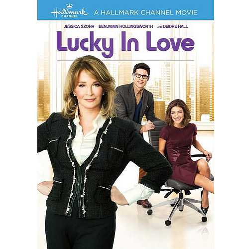 Lucky In Love (Widescreen)