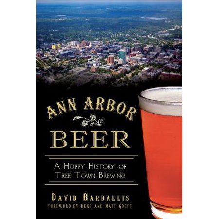 Ann Arbor Beer - eBook](Ann Arbor Halloween Party 2017)