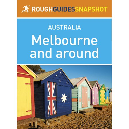 Melbourne and around (Rough Guides Snapshot Australia) - eBook - Costume Shops Melbourne