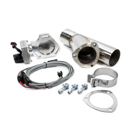 Pypes Performance Exhaust PYPHVE13K Electric Exhaust Cut-Out ... on